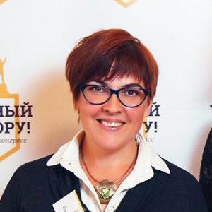 Ольга Кочкина