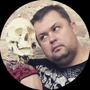 Александр Бадерко